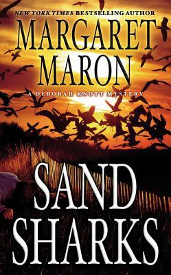 Sand Sharks By Maron, Margaret